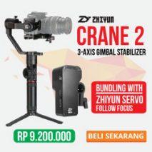 jual zhiyun crane 2 toko kamera online plazakamera jakarta & surabaya