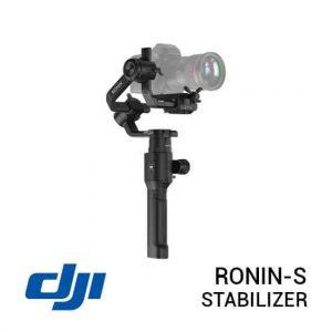 jual DJI Ronin-S 3-Axis Gimbal Stabilizer harga murah surabaya jakarta