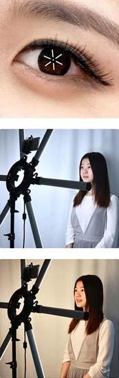 jual Fotoplus Star Light SL-18 LED Complete Set harga murah surabaya jakarta