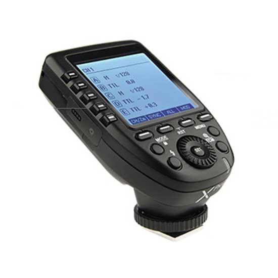 jual Godox TTL XPRO-C Wireless Flash Trigger for Canon harga murah surabaya jakarta