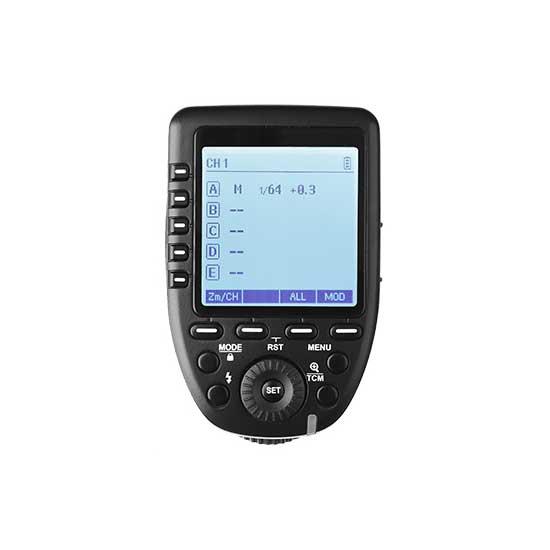jual Godox TTL XPRO-F Wireless Flash Trigger for Fujifilm harga murah surabaya jakarta