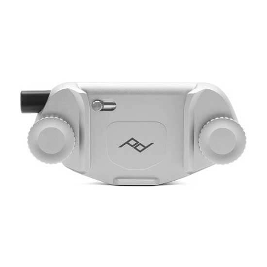 jual Peak Design Capture Clip V3 Silver harga murah surabaya jakarta