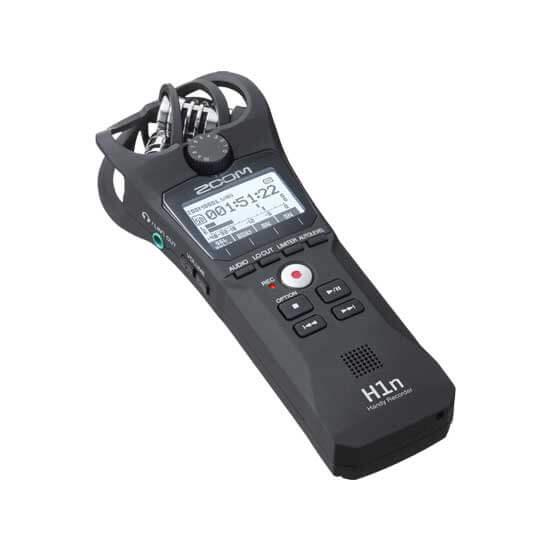 jual Zoom H1N Handy Recorder harga murah surabaya jakarta