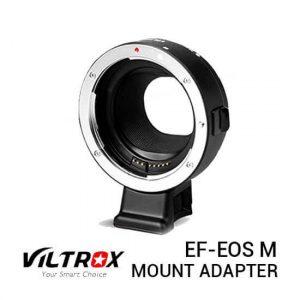 jual adapter Viltrox Mount Adapter EF-EOS M harga murah surabaya jakarta