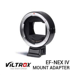 jual adapter Viltrox Mount Adapter EF-NEX IV harga murah surabaya jakarta