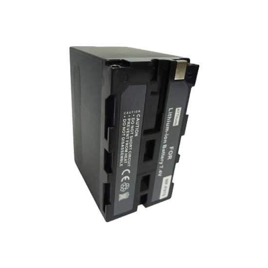 jual baterai ATT Battery Sony NP-F970 harga murah surabaya jakarta