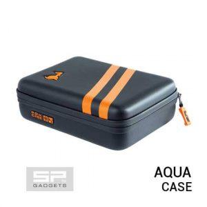 jual tas SP Gadgets Aqua Case Small Black harga murah surabaya jakarta