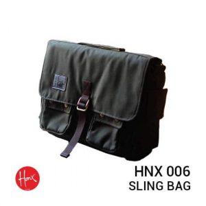 jual tas kamera HONX HNX 006 Sling Bag Green harga murah surabaya jakarta