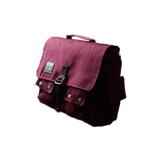 jual tas kamera HONX HNX 006 Sling Bag Maroon harga murah surabaya jakarta