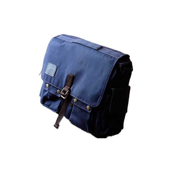 jual tas kamera HONX HNX 006 Sling Bag Navy harga murah surabaya jakarta