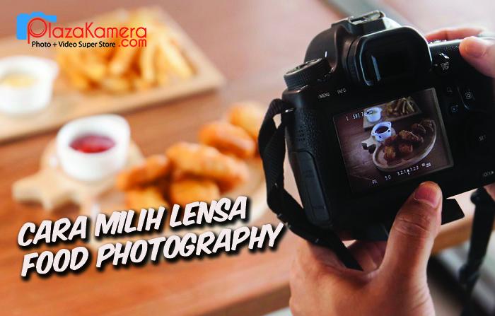 food photography toko kamera online plazakamera surabaya dan jakarta