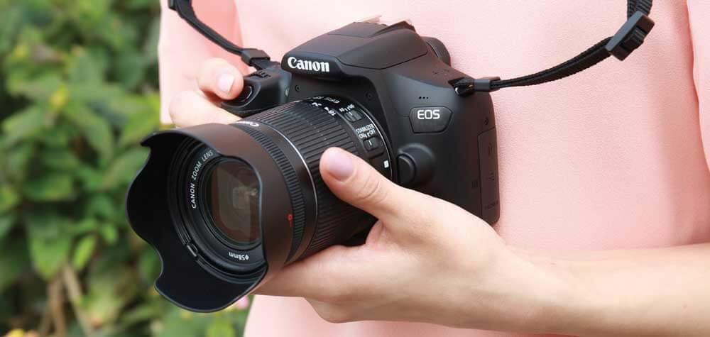 Kamera Canon Terlaris toko kamera online plazakamera surabaya dan jakarta