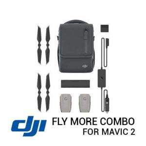 jual DJI Fly More Combo Kit For Mavic 2 harga murah surabaya jakarta
