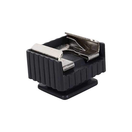 jual Hot Shoe Adapter with 1/4 Thread harga murah surabaya jakarta