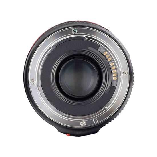 jual Lensa YongNuo Canon 50mm F1.8 Mark II harga murah surabaya jakarta