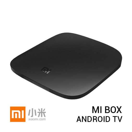 jual Mi Box 4K Android TV harga murah surabaya jakarta