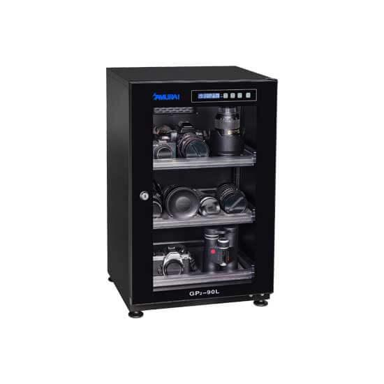 jual Samurai GP2-90L Dry Cabinet 90L harga murah surabaya jakarta