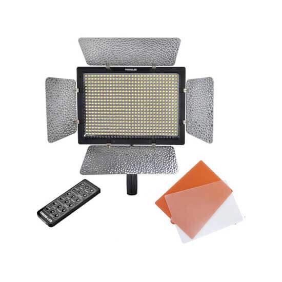 jual YongNuo YN-600L LED 3200-5500K harga murah surabaya jakarta