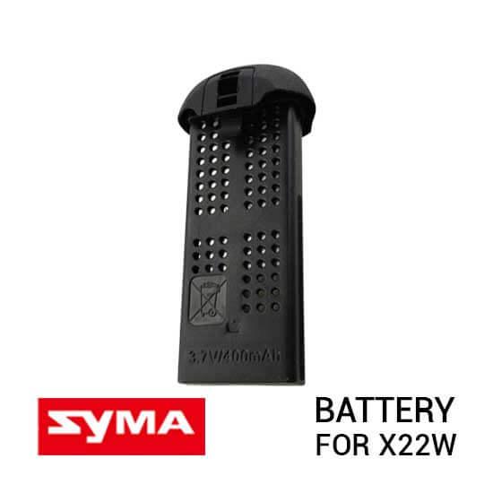 jual baterai Syma X22W Battery Black harga murah surabaya jakarta