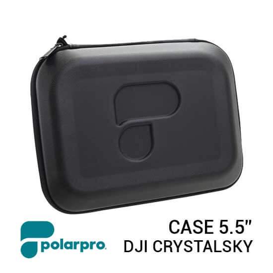 jual case Polar Pro DJI CrystalSky Storage Case 5.5 Inch harga murah surabaya jakarta