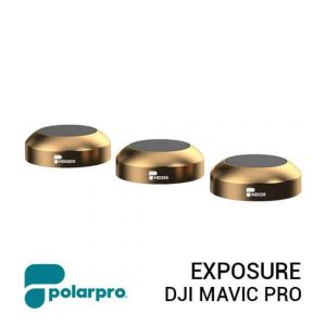 jual filter Polar Pro DJI Mavic Pro Cinema Series Exposure Collection harga murah surabaya jakarta