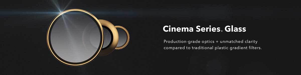 jual filter Polar Pro DJI Phantom 4 Pro Cinema Series Gradient Collection harga murah surabaya jakarta