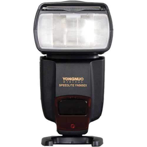 jual flash YongNuo YN-565EX For Nikon harga murah surabaya jakarta