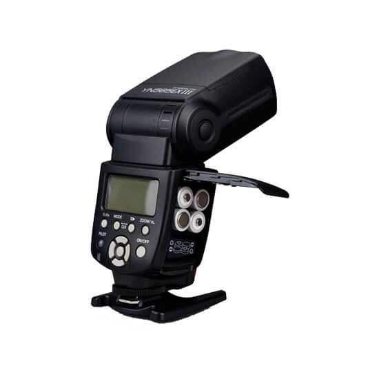 jual flash YongNuo YN-565EX III for Canon harga murah surabaya jakarta