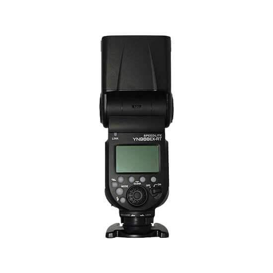 jual flash YongNuo YN968EX-RT For Canon harga murah surabaya jakarta