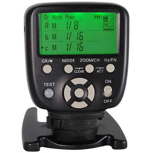 jual flash controller YongNuo YN560-TX II For Canon harga murah surabaya jakarta