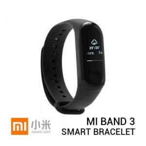 jual jam tangan Mi Band 3 harga murah surabaya jakarta