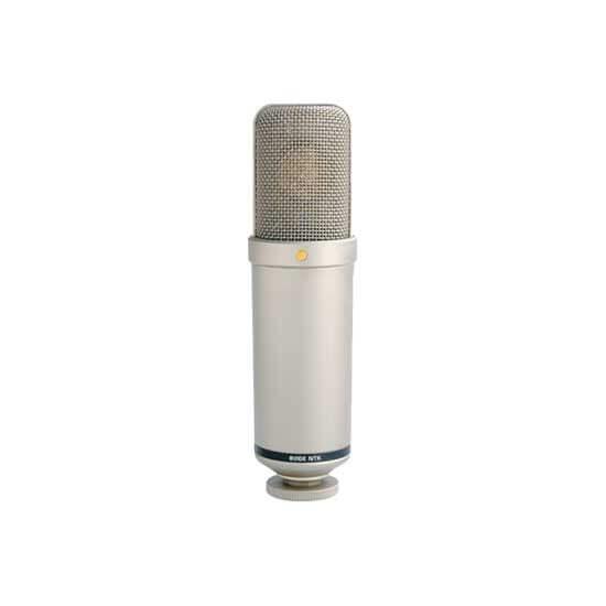 jual mic Rode NTK Condenser Microphone harga murah surabaya jakarta