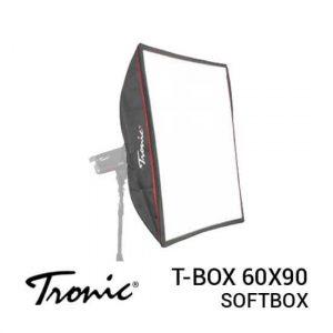 jual softbox Tronic Softbox T-Box 60x90 harga murah surabaya jakarta