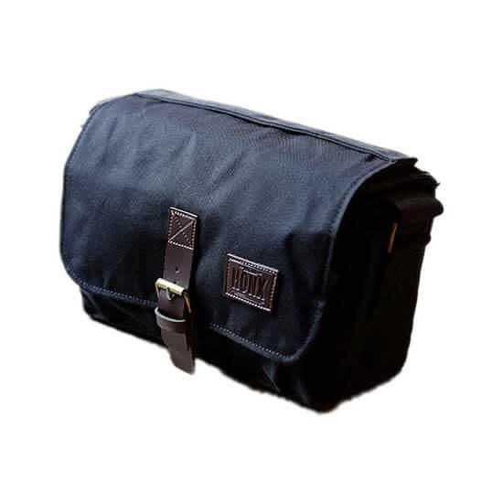jual tas kamera HONX HNX 009 Sling Bag Black harga murah surabaya jakarta