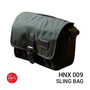 jual tas kamera HONX HNX 009 Sling Bag Green harga murah surabaya jakarta