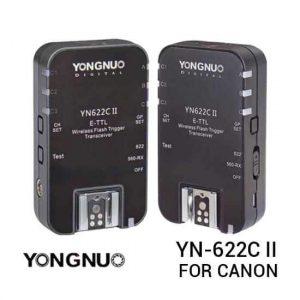 jual trigger YongNuo YN-622C II For Canon harga murah surabaya jakarta