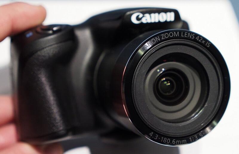 jual kamera prosumer terbaik harga murah