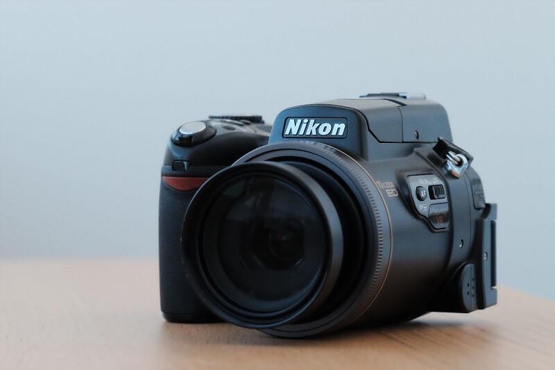 spesifikasi dan daftar harga kamera prosumer terbaik