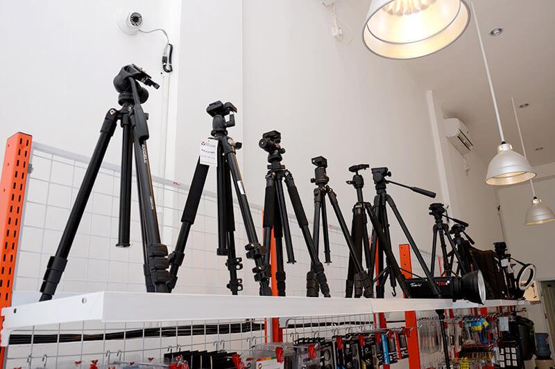 Toko Kamera Denpasar Bali - Jual Kamera dan Aksesoris Kamera harga murah terlengkap