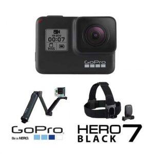 jual actioncam GoPro Hero 7 Black harga murah surabaya jakarta