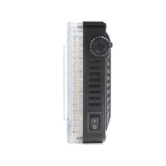 jual Aputure Amaran AL-F7 LED Video Light harga murah surabaya jakarta