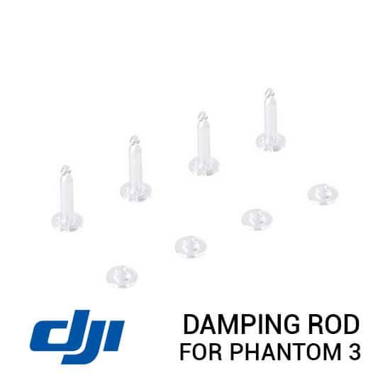 jual DJI Phantom 3 Damping Rod harga murah surabaya jakarta