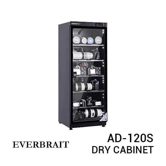 jual Everbrait AD-120S Dry Cabinet harga murah surabaya jakarta