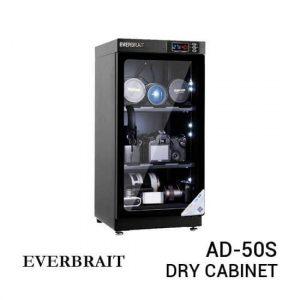 jual Everbrait AD-50S Dry Cabinet harga murah surabaya jakarta