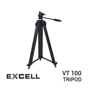jual Excell VT 100 Tripod harga murah surabaya jakarta