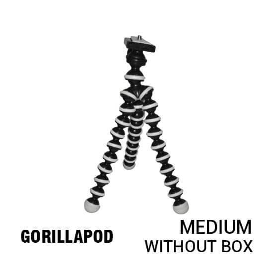 jual Gorillapod Medium Without Box harga murah surabaya jakarta