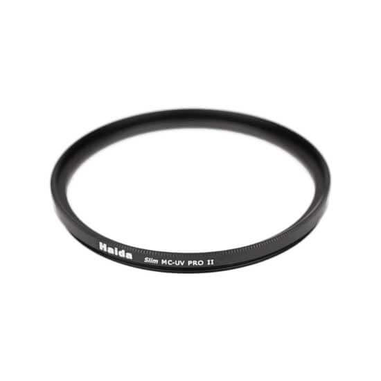 jual Haida Filter Slim PRO II MC UV 67mm harga murah surabaya jakarta