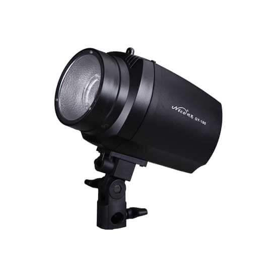 jual NiceFoto GY-180 Mini Studio Lamp Flash harga murah surabaya jakarta