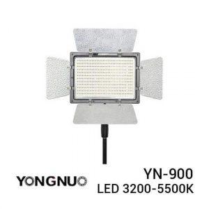 jual YongNuo YN-900 LED 3200-5500K harga murah surabaya jakarta