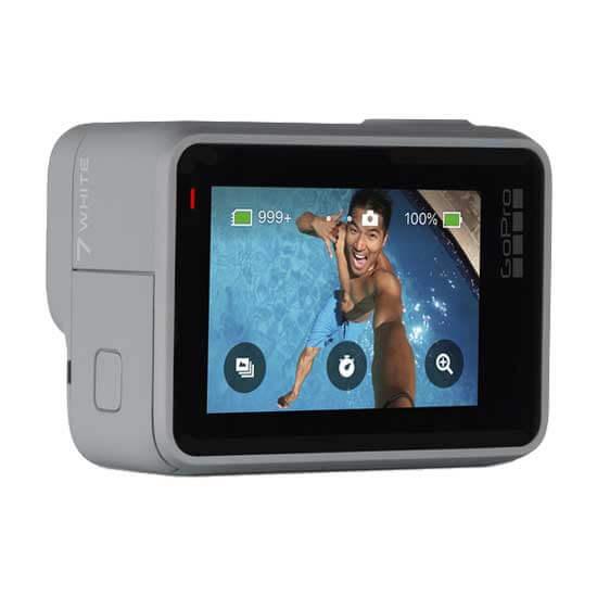 jual actioncam GoPro Hero7 White harga murah